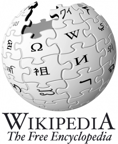 Google Chrome, Wikipedia