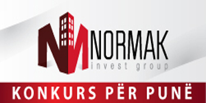 NORMAK INVESTMENT GROUP AD Tetovë
