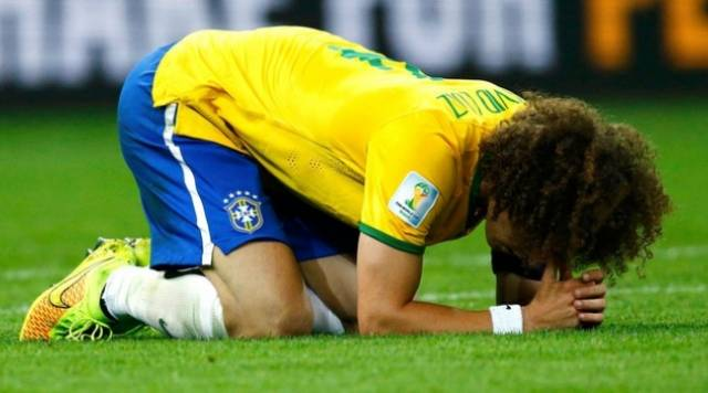 Photo of Letra emocionuese për David Luiz