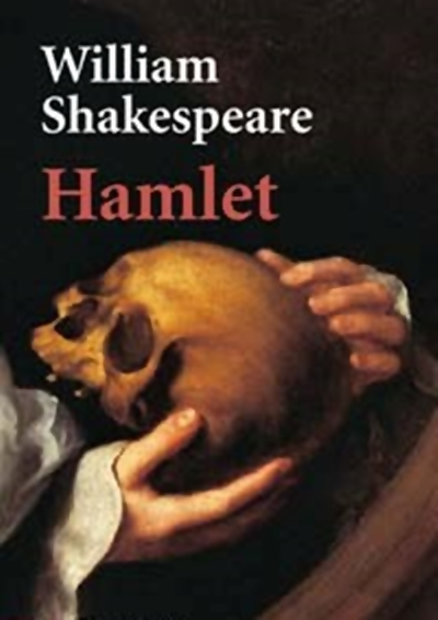 characterization of hamlet in william shakespeares tragedy Find and save ideas about shakespearean tragedy on pinterest of the shakespearean tragedy of hamletwilliam shakespeares cover characterization.