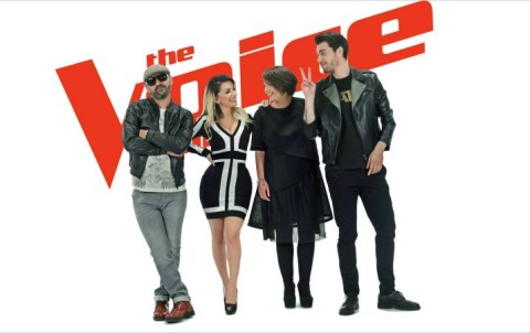 the voice 6