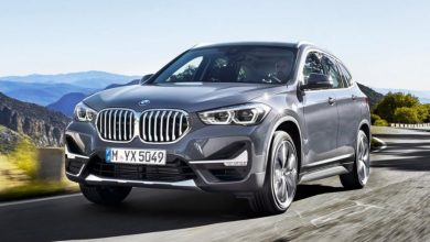 Photo of BMW ka prezantuar X1-shin e ri