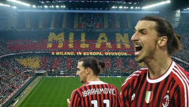 Photo of Ibra kapet keq me fantazistin e Milanit